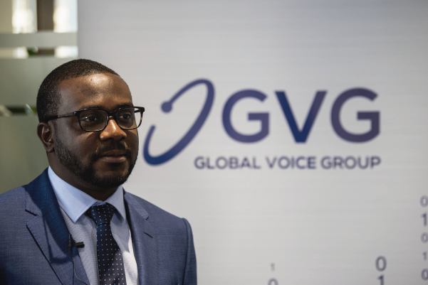 GVG Stays On Course For Excellence With New CEO James Claude