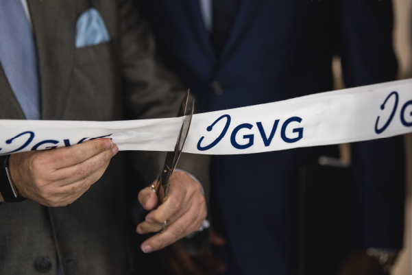 GVG Launched New Headquarters In Madrid