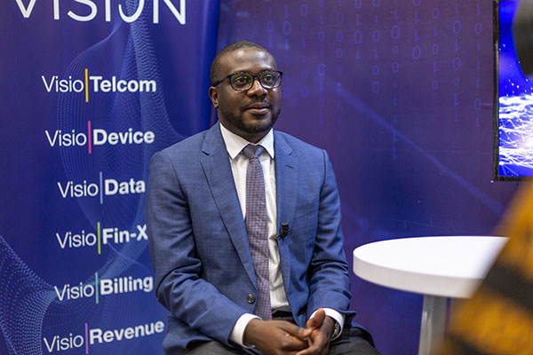 digital nations in Africa