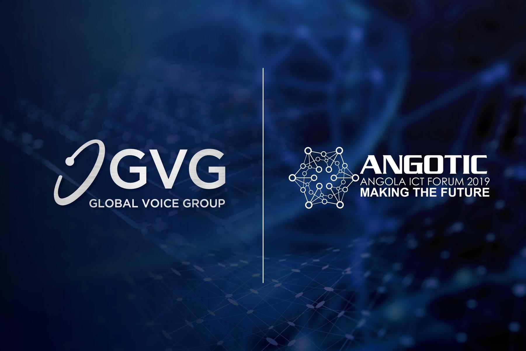 Global Voice Group Va Promouvoir Des Solutions De Transformation Numérique à Angotic