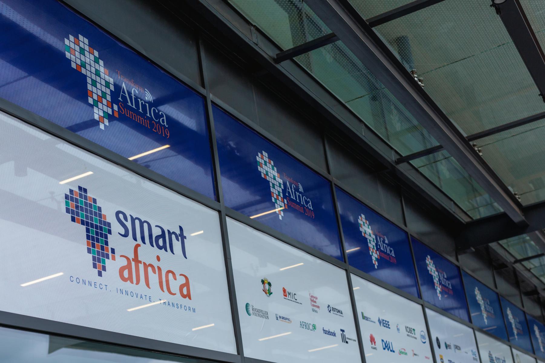 GVG Soutient La Transformation Numérique De L'Afrique