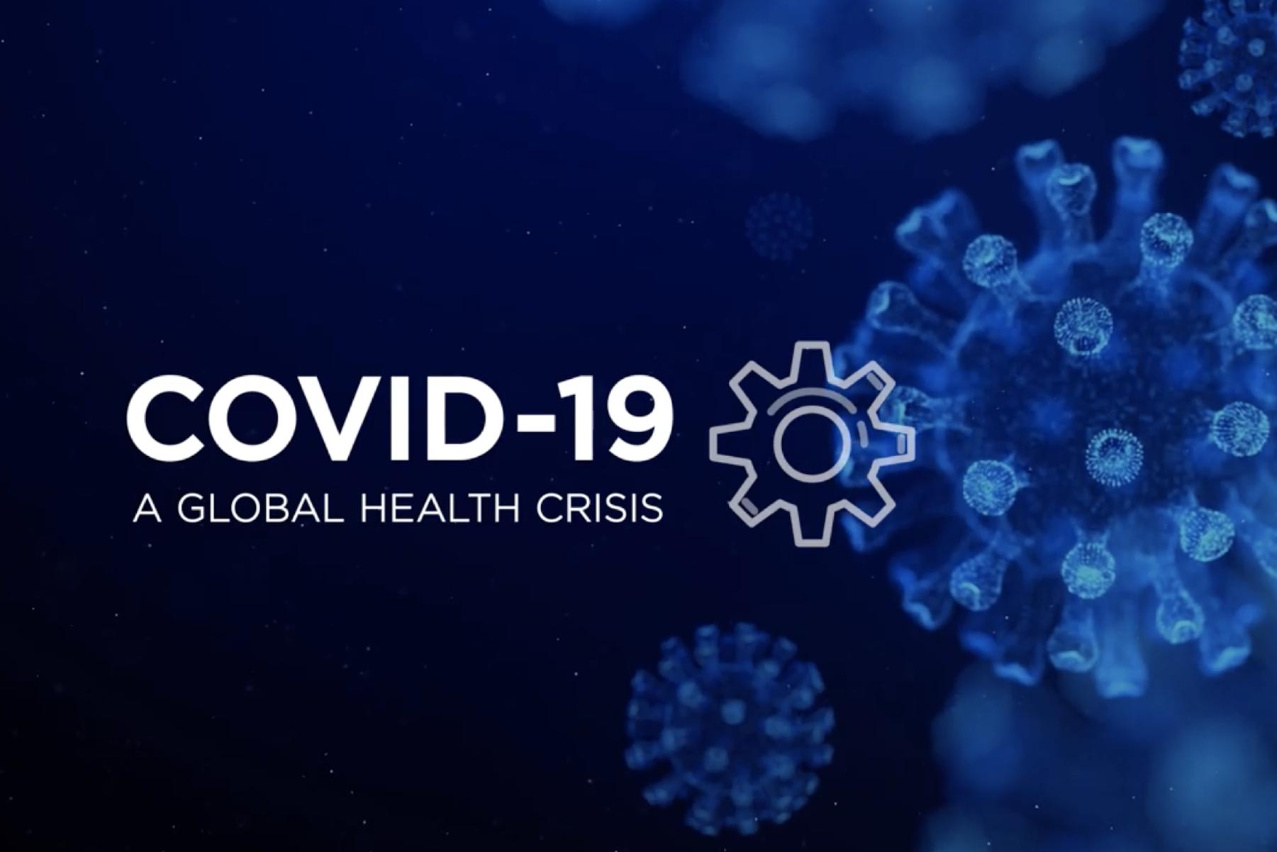 Epidemic Emergency Fund: Covid-19
