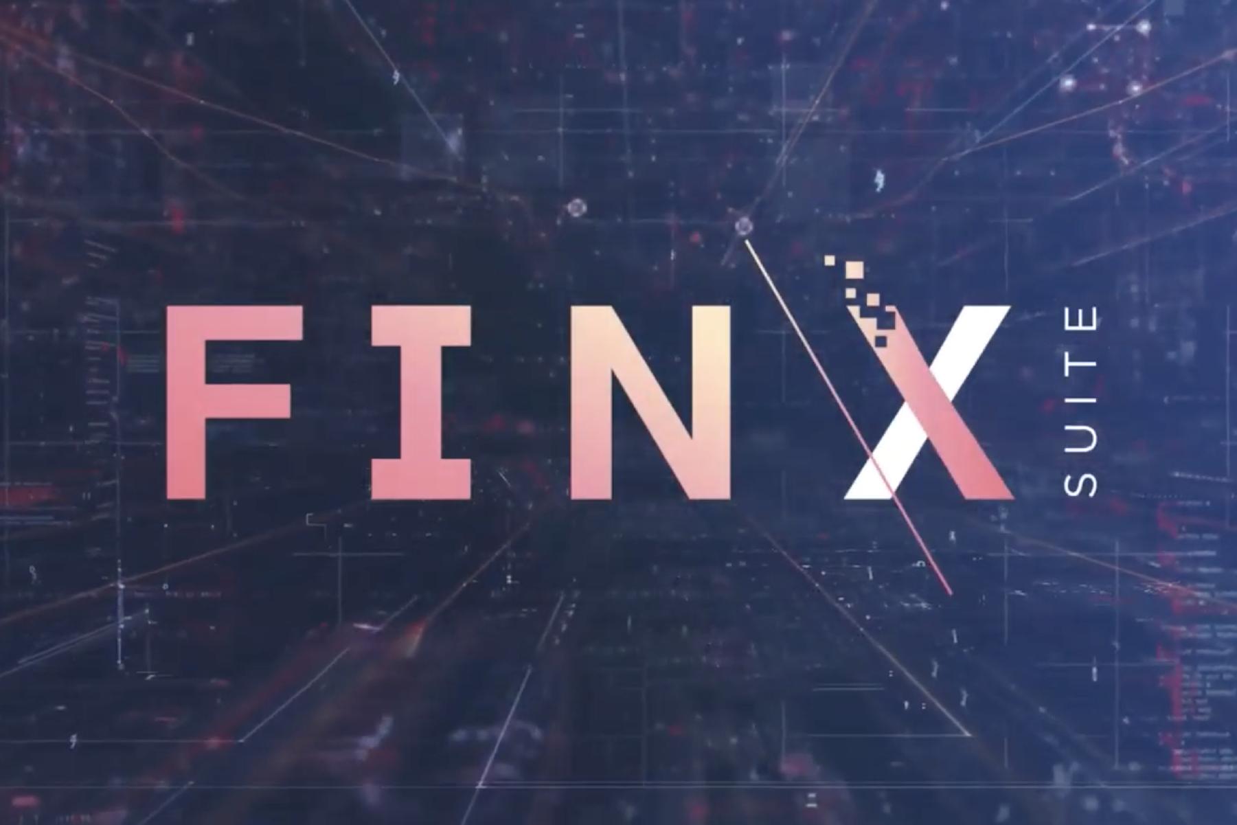 Fin X Suite – Digital Transaction Compliance Video