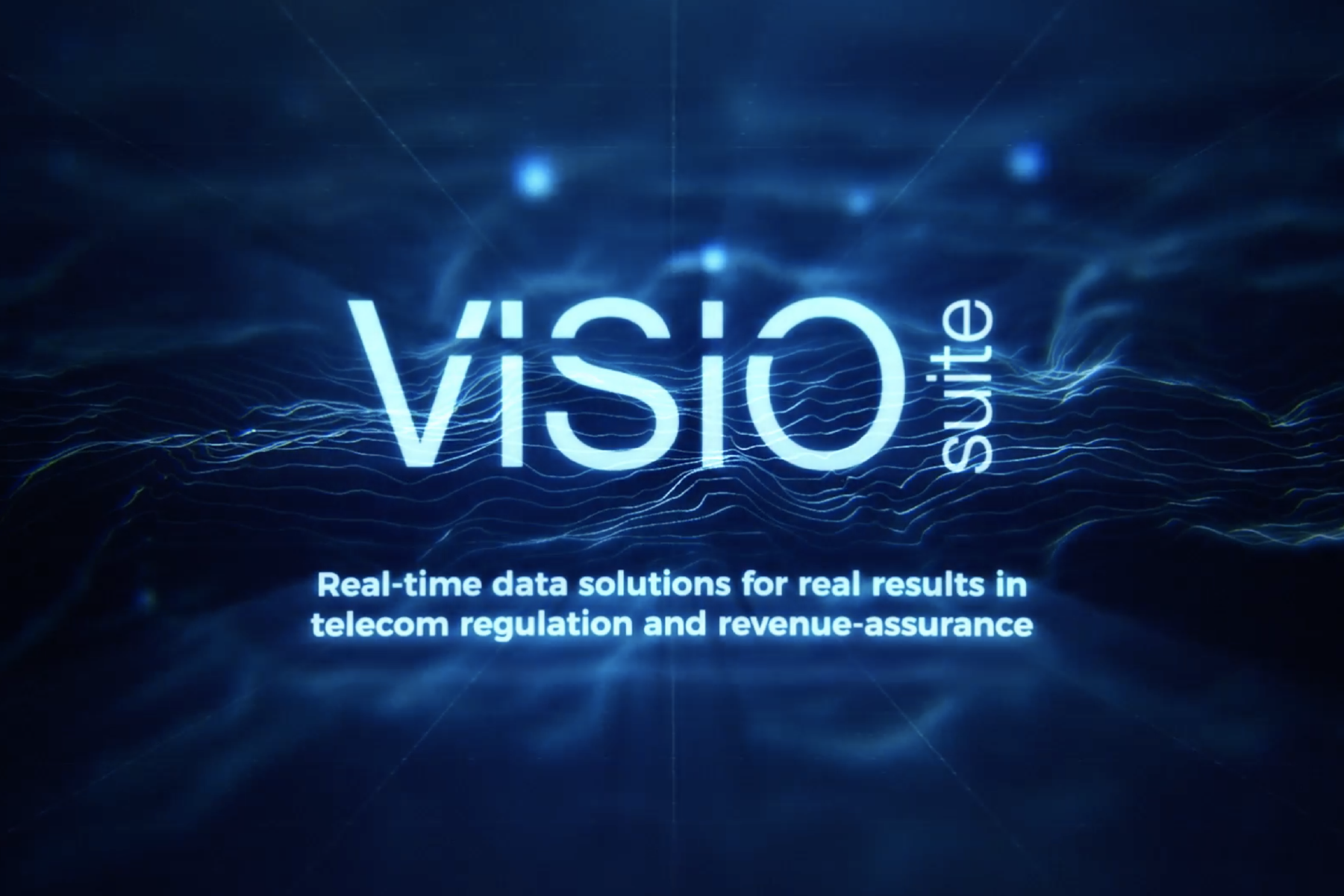 Visio Suite Video