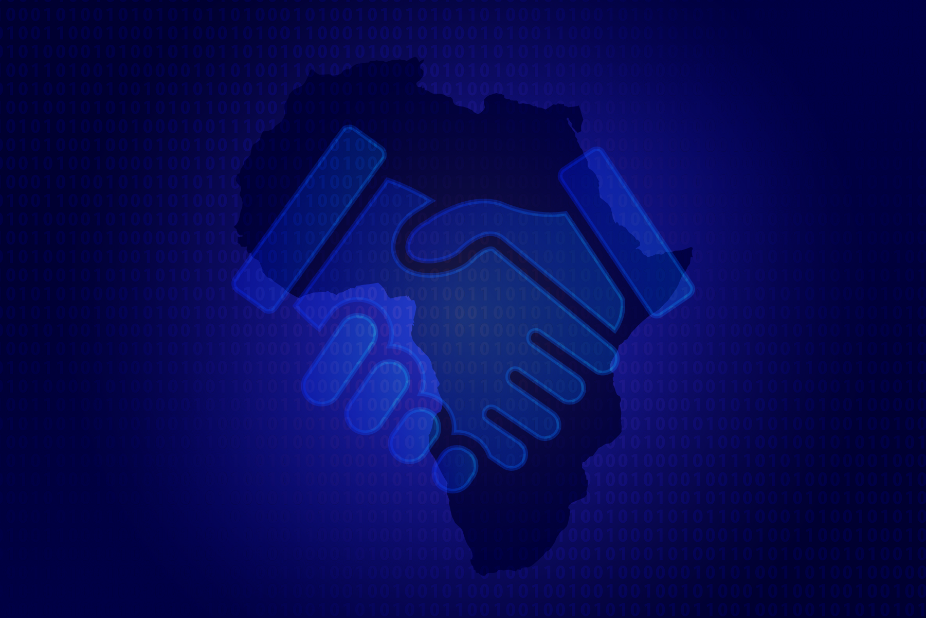 Digital Cooperation: A Building Block For Africa