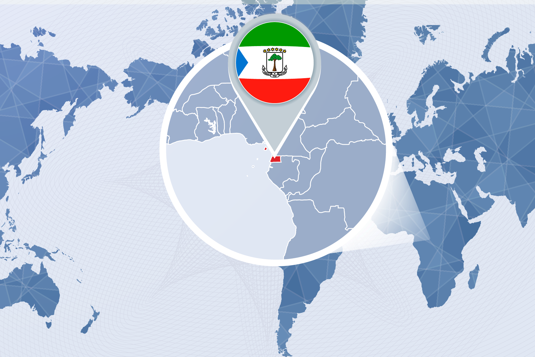 industrie des télécoms de Guinée équatoriale
