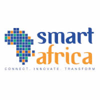 Smart Africa Logo - Connect, Innovate, Transform