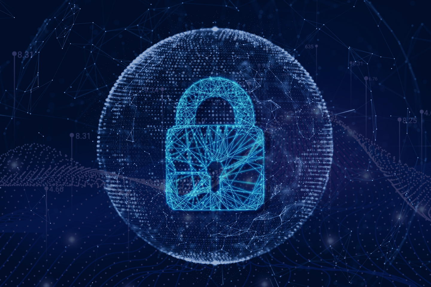 Global Voice Group - Data Privacy And Security