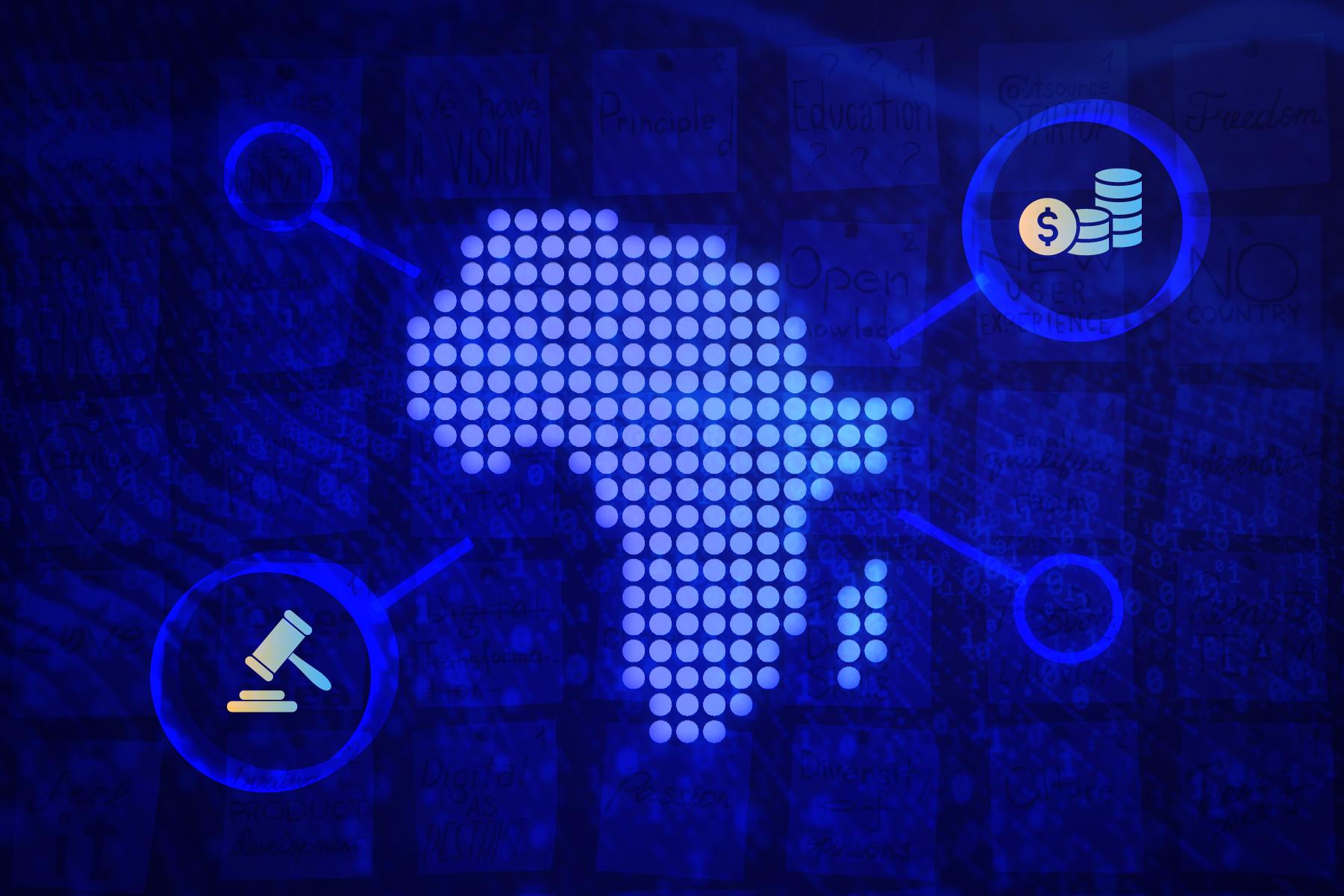 Les Start-ups Technologiques Africaines