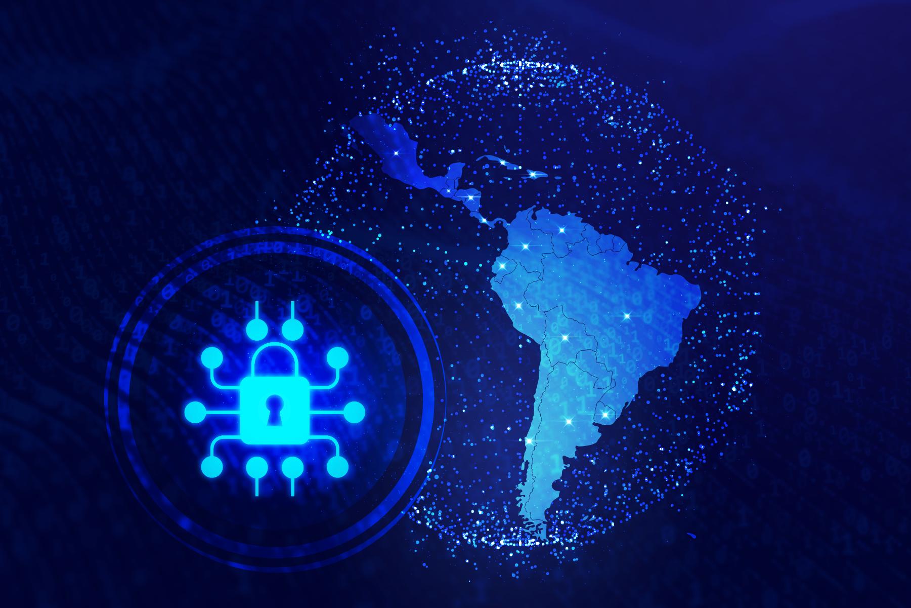 La cybersécurité en Amérique latine