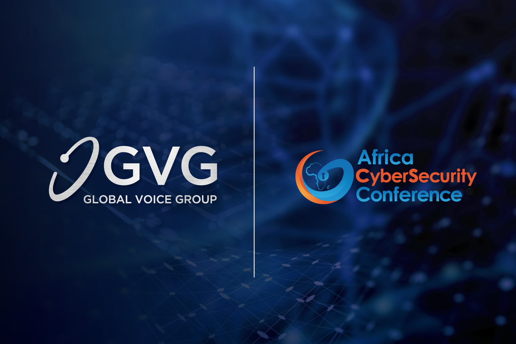 GVG At The Africa CyberSecurity Conference 2019
