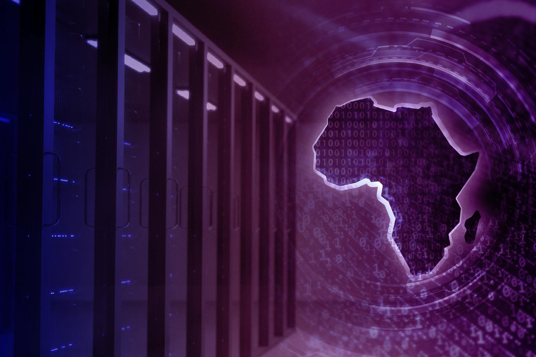 Souveraineté numérique en Afrique