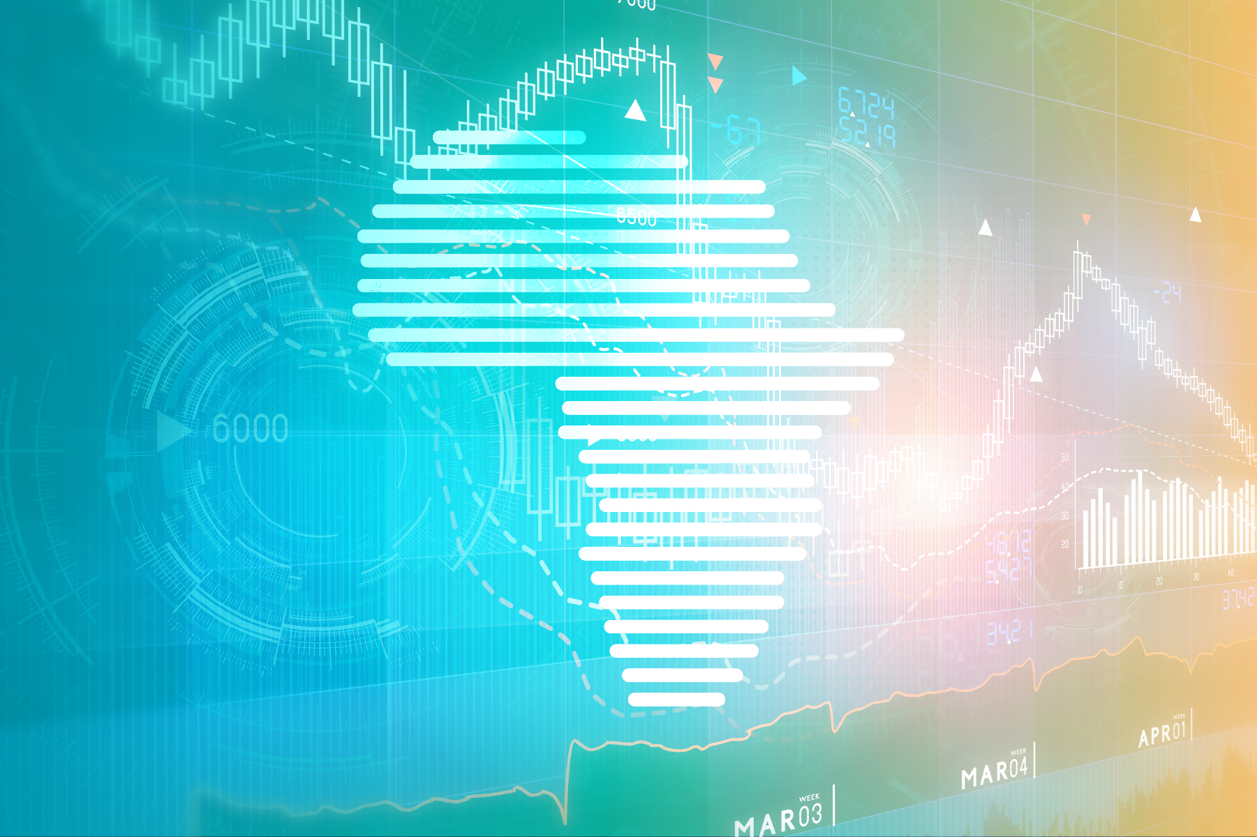 2021 Budget: African Countries To Focus On Digital Transformation And Security