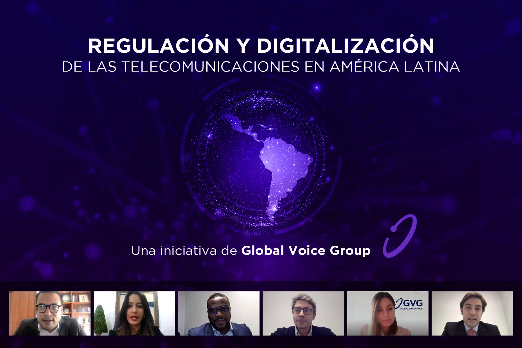 Règlementation Et Numérisation Du Secteur Des Télécoms En Amérique Latine