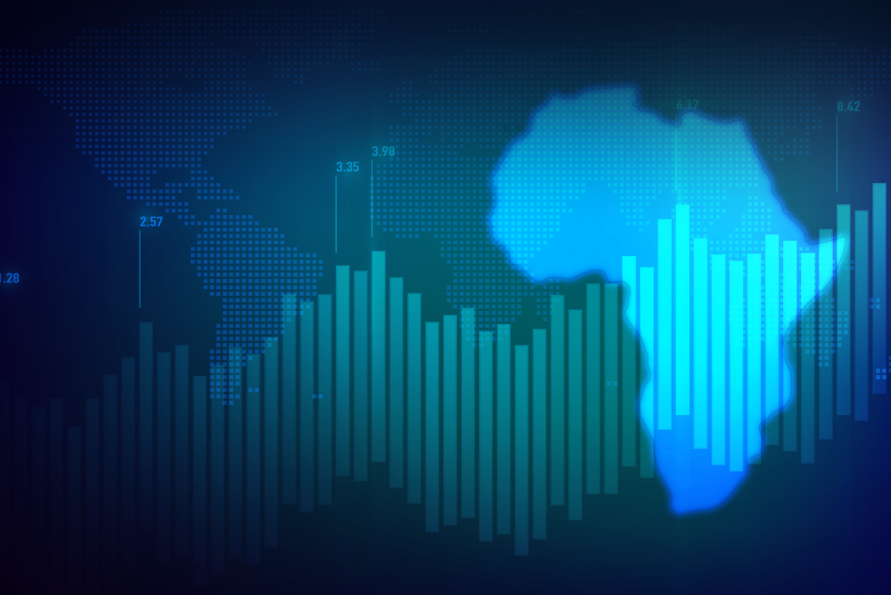 A Cashless Economy Can Spearhead Africa's Economic Growth