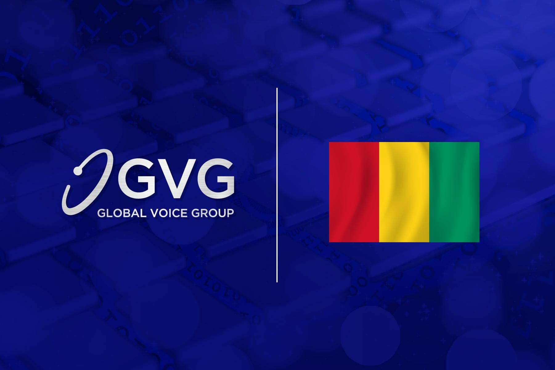 ARPT Guinea Partners Global Voice Group For Digital Regulation Platform