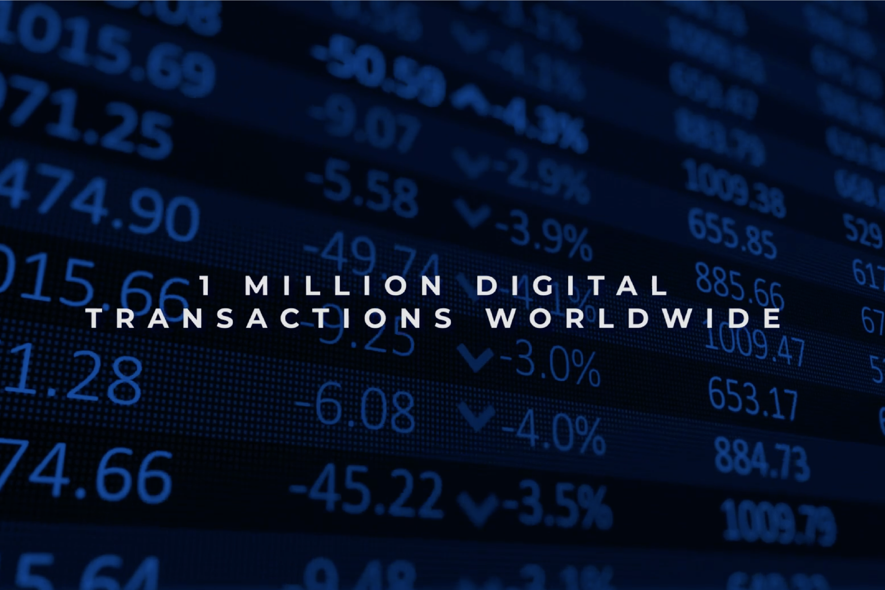 Digital Money Ecosystem Video
