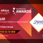 Faites Entendre Votre Voix : M3 Finaliste Des East Africa Com Awards