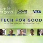 Le Webinaire « Tech For Good » Met En Valeur Le Rôle De La Technologie Dans La Promotion De L'inclusion Et De La Durabilité