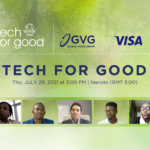 """""""Tech For Good"""" Webinar: Showcasing The Role Of Technology In Fostering Inclusion And Sustainability"""